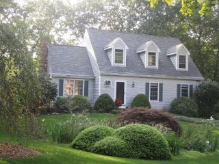 Beautiful Lakefront House in CT - Haddam vacation rentals