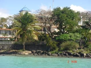 oceanic villa - Grand Baie vacation rentals