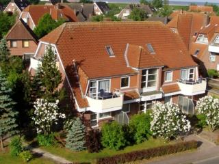 Vacation Apartments in Büsum - 431 sqft, peaceful, relaxing (# 3549) - Büsum vacation rentals
