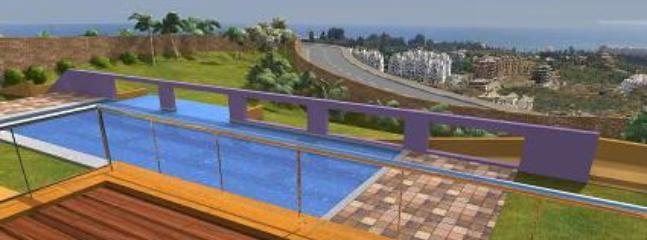 Nice & quiet apartment with sea and mountain views - Image 1 - Estepona - rentals