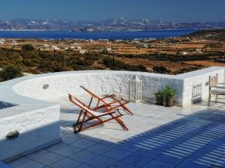 Villa Ambelas holiday vacation large villa rental greece, paros, sea view, holiday vacation large villa to rent greece, paros island, - Naoussa vacation rentals
