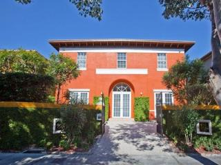 Immaculate 4BR House Brickell with Pool!! - Miami Beach vacation rentals
