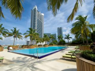 Amazing 2BR Apartment in Brickell! - Coconut Grove vacation rentals