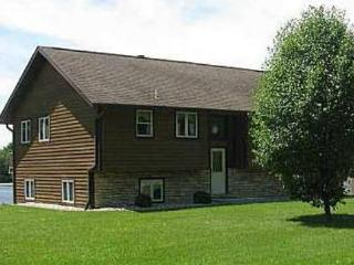 The Executive Home - Tomah vacation rentals