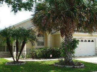 Distinctively Orlando Palms, Pet-Friendly Home - Kissimmee vacation rentals