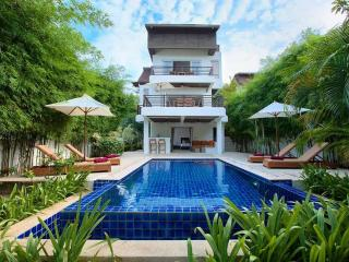 Minutes to Cheong Mon Beach Private Pool Villa - Koh Samui vacation rentals