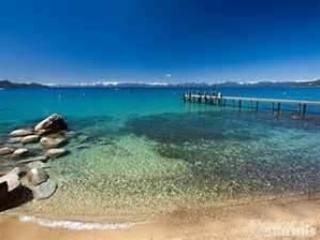 Unwind in picturesque Lake Tahoe's North Shore - Incline Village vacation rentals