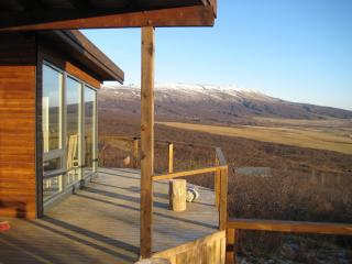 Luxury summerhouse Close to Golden Circle - Thingvellir vacation rentals