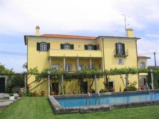 5bdr 18th century Manor House 8km Viana Castelo - Vila Nova de Cerveira vacation rentals