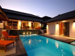 Samui Island Villas - Villa 77 Fantastic Sea Views - Surat Thani Province vacation rentals
