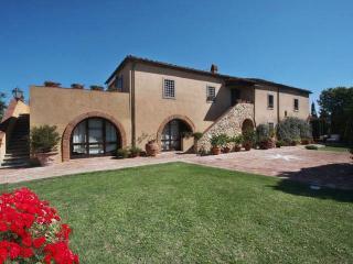 Beautiful Villa in Castiglioncello area Orciano - Arezzo vacation rentals