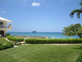 Beachfront Luxury Condo at a Great Price! - George Town vacation rentals