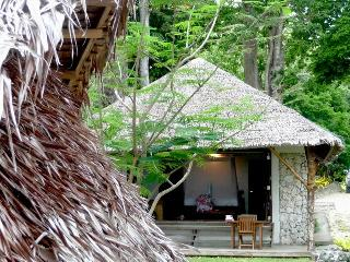 Sanddollar Vanuatu - Large Coastal Holiday Rental. - Port Vila vacation rentals