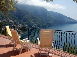 CR101POS - Villa Giulia - Positano vacation rentals