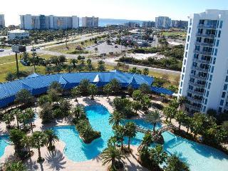 Palms Resort #11211 Jr. Suite-Top Floor-AVAIL10/13-10/20*Buy3Get1Free10/1-12/31*Destin's Largest La - Destin vacation rentals