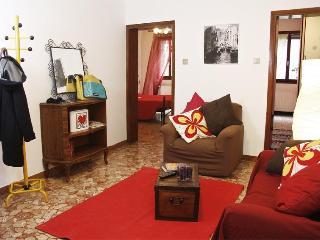 Cosy flat in the center few minute from Rialto - Lido di Venezia vacation rentals