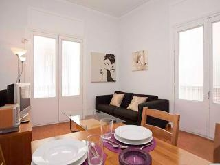Born Canvis Vells 2 - bright and modern - Amsterdam vacation rentals