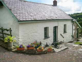 LLWYNDITW FARM, open fire, games room, lawned garden in St. Clears, Ref 18893 - Carmarthenshire vacation rentals
