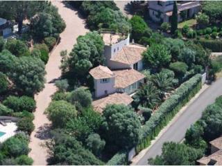 Villa Yolanda - Porto Vecchio - Corsica - Positano vacation rentals
