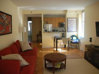 2 BR on Upper East Side - New York City vacation rentals