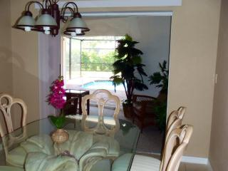 PEACEFUL  GATEWAY - Cape Coral vacation rentals