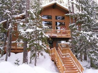 WHITEFISH/Big Mountain/Awesome/3 Bedroom/3 Level - Montana vacation rentals