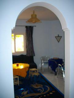 Apartment Essaouira - charm and discretion - Image 1 - Essaouira - rentals
