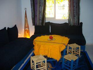 Apartment Essaouira - charm and discretion - Essaouira vacation rentals