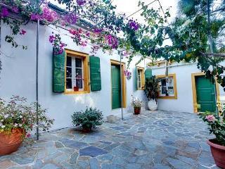 Nicoletta Villa (near Loggos, Paxos) - Loggos vacation rentals