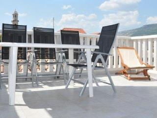 Luxury Stone House 30 Mtrs from Sea, Terrace, BBQ - Kastel Stafilic vacation rentals