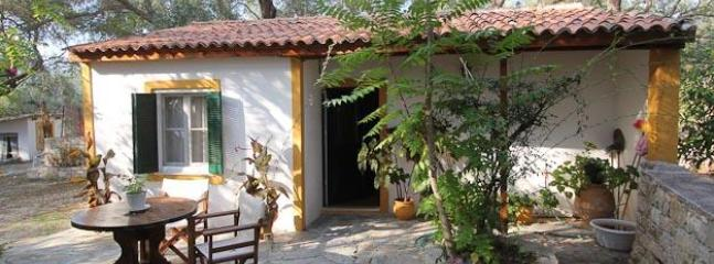 Katina Studio - Katina Studio (near Loggos, Paxos) - Loggos - rentals