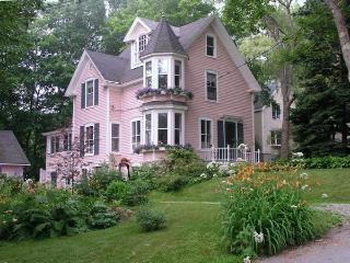 Bright Classic Victorian Home in Camden Maine - Lincolnville Center vacation rentals
