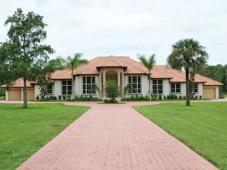 Knickerbocker Estate - Naples vacation rentals
