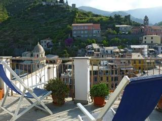 GIULY SEA VIEW APARTMENT - Vernazza vacation rentals