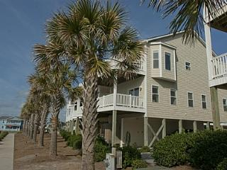 Breeze In, 212 Sea Star Circle ~ SAVE UP TO $200!!! - Surf City vacation rentals