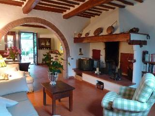 country cottage heart of Chianti Florence Tuscany - Tavarnelle Val di Pesa vacation rentals