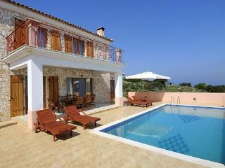 Villa Evanthia (near Fiscardo) - Sami vacation rentals