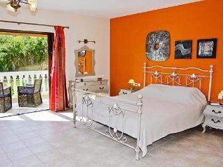 Villa Alexandros (Spartia) - Spartia vacation rentals