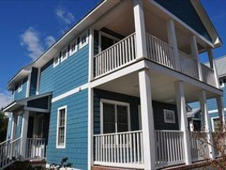 Front Exterior of Condo - Neuse Village Cottage #6 108816 - Arapahoe - rentals
