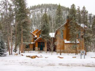 Keystone Gulch Estate (1688) - Keystone vacation rentals