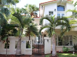 South Beach Waterfront Island Mansion- Heated Pool - Miami Beach vacation rentals