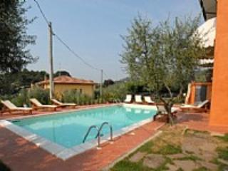 Casa Concerto A - Montecatini Terme vacation rentals