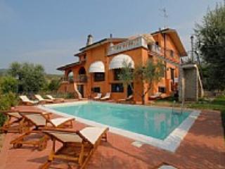 Casa Concerto D - Image 1 - Montecatini Terme - rentals