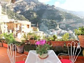 Casa Orazio - Positano vacation rentals