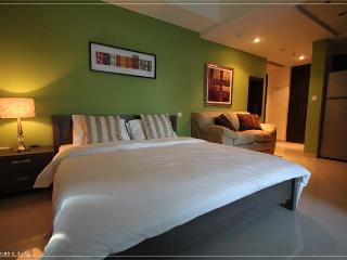 307-Furnished Studio In Dubai Marina - Dubai Marina vacation rentals