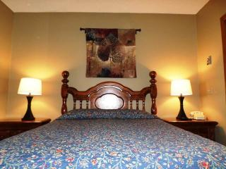 MOUNTAINSIDE 43-Premium - Granby vacation rentals