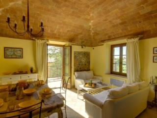 Exquisite 2 Bedroom Tuscan Villa in Chianti - Bibbona vacation rentals