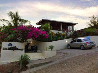 Villa Pavela, unique open-air concept by the beach - San Juan del Sur vacation rentals