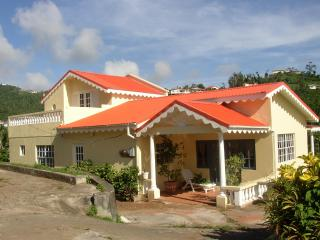 3 Bedroom House  - Grenada - Grenada vacation rentals