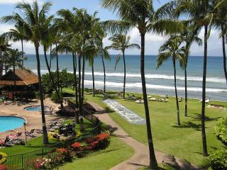 Oceanview / Sunset view 3BDRM/2Bth Kaanapali Beach - Ka'anapali vacation rentals